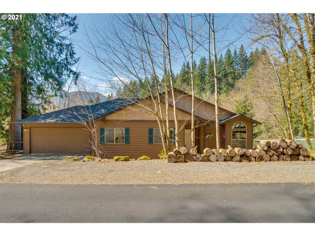25775 E Salmon River Rd, Welches, OR 97067 (MLS #21225766) :: Gustavo Group