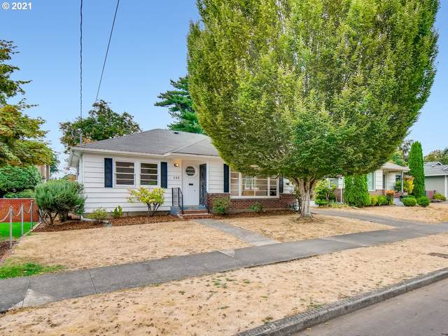 115 SE 85TH Ave, Portland, OR 97216 (MLS #21226406) :: Coho Realty