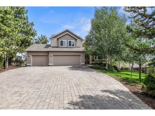 1164 NW Redfield Cir, Bend, OR 97703 (MLS #21226558) :: Townsend Jarvis Group Real Estate