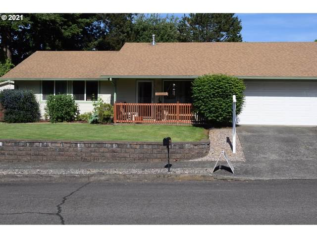 1022 SE 210TH Ave, Gresham, OR 97030 (MLS #21227704) :: Real Tour Property Group