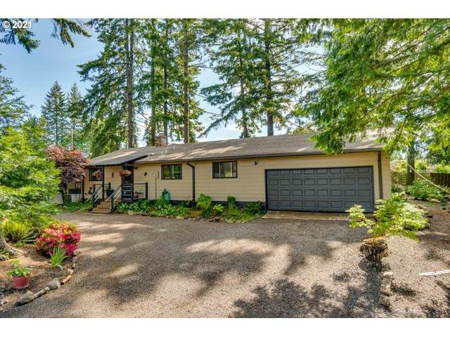 40350 SE Highway 26, Sandy, OR 97055 (MLS #21227948) :: Real Tour Property Group