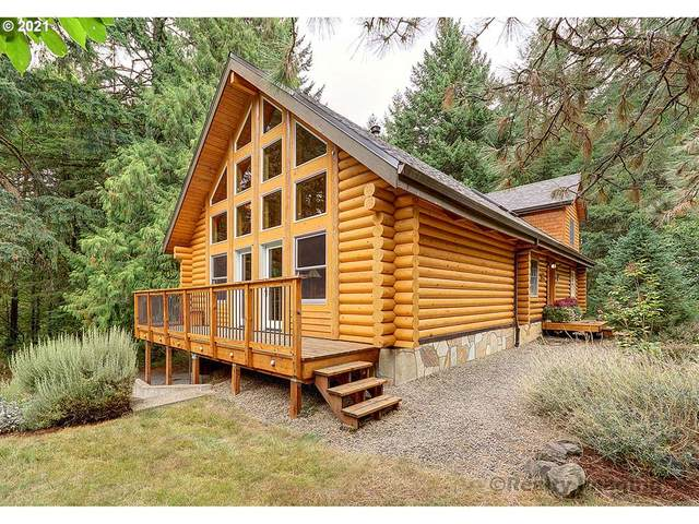 22295 SW Jaquith Rd, Newberg, OR 97132 (MLS #21228953) :: Holdhusen Real Estate Group