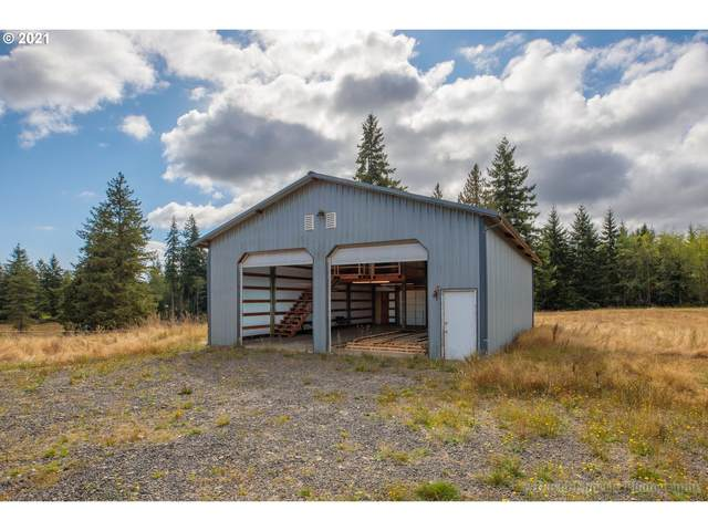 76940 Emill Rd, Rainier, OR 97048 (MLS #21230610) :: Next Home Realty Connection