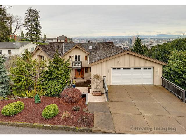1405 SW Myrtle St, Portland, OR 97201 (MLS #21231475) :: Next Home Realty Connection