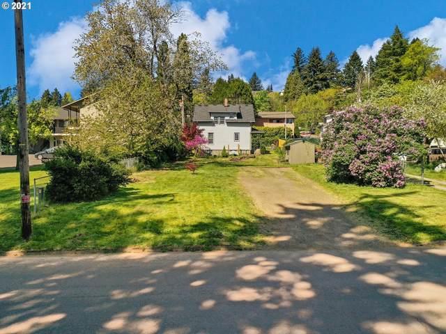 3211 E Mill Plain Blvd, Vancouver, WA 98661 (MLS #21241788) :: Brantley Christianson Real Estate