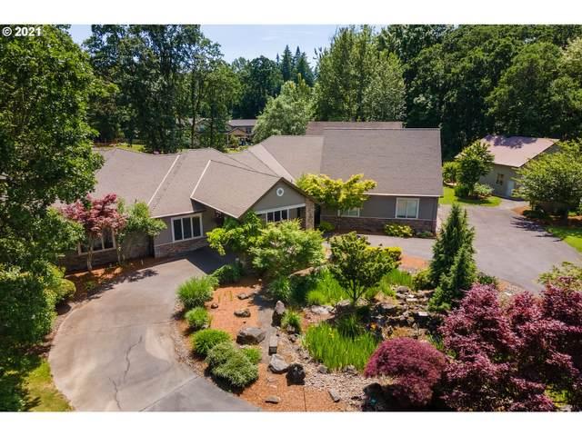 24300 NE Dayton Ave, Newberg, OR 97132 (MLS #21242156) :: The Haas Real Estate Team