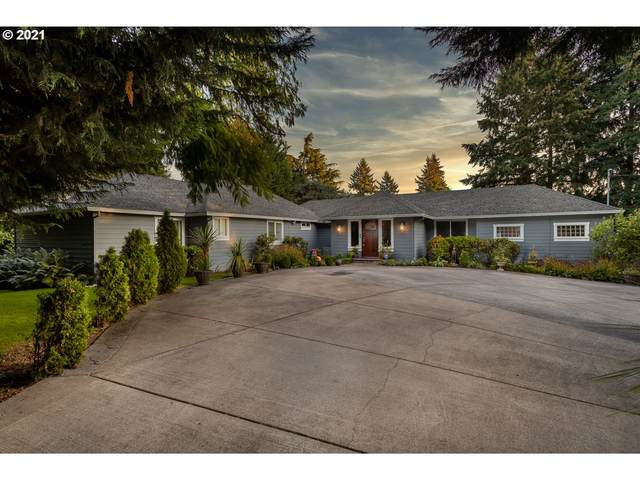 1410 NE Marine Dr, Portland, OR 97211 (MLS #21242157) :: Duncan Real Estate Group