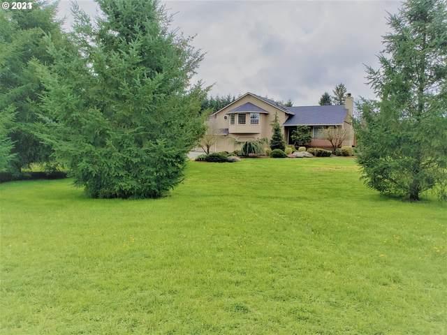 12718 NE 61ST Pl, Vancouver, WA 98686 (MLS #21243439) :: Fox Real Estate Group