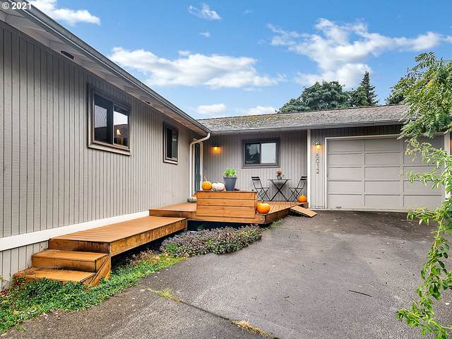 5012 NE Emerson Ct, Portland, OR 97218 (MLS #21244072) :: The Pacific Group