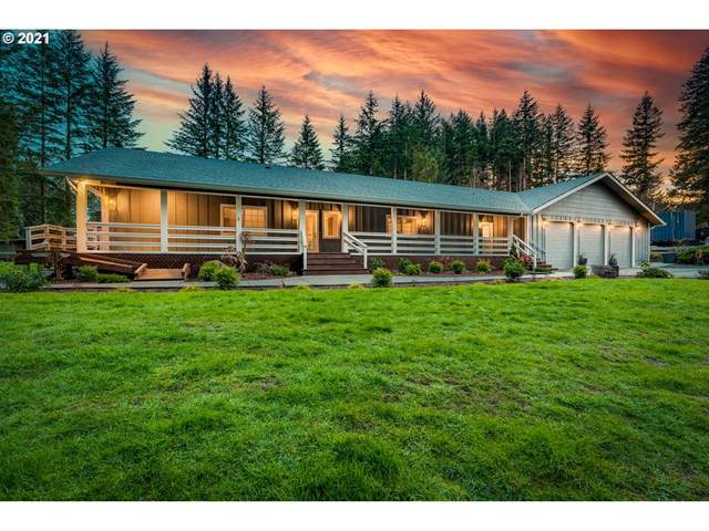 29007 NE 39TH St, Camas, WA 98607 (MLS #21246427) :: Brantley Christianson Real Estate