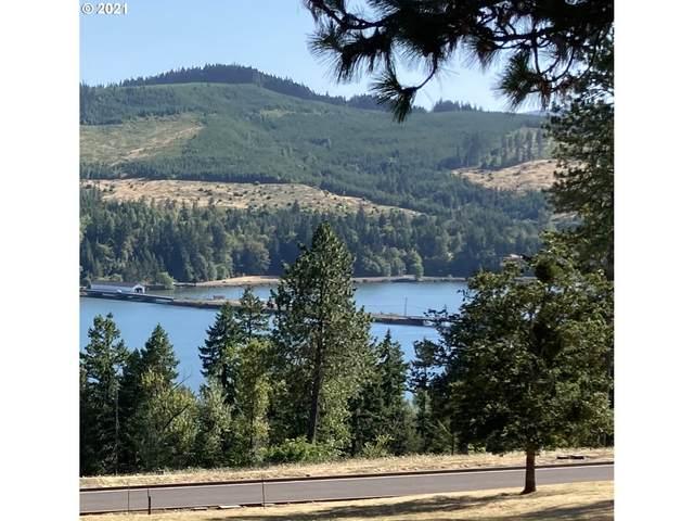 586 Sunridge Ln, Lowell, OR 97452 (MLS #21246743) :: Song Real Estate