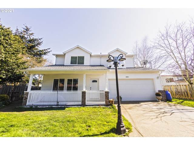 10421 NE Hoyt St, Portland, OR 97220 (MLS #21248467) :: Next Home Realty Connection