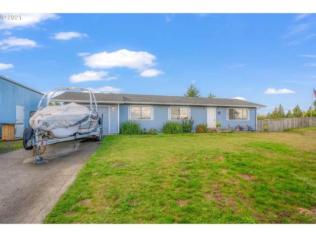 73875 Cedar Grove Dr, Clatskanie, OR 97016 (MLS #21248748) :: Holdhusen Real Estate Group