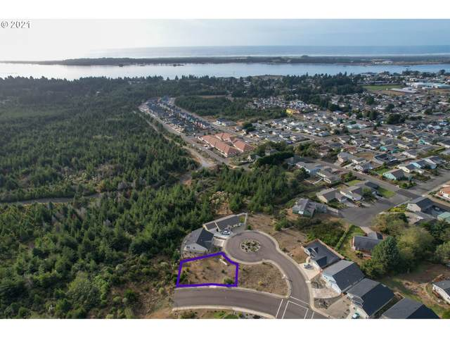 0 Nautical Ct #2000, Coos Bay, OR 97420 (MLS #21250643) :: Real Tour Property Group