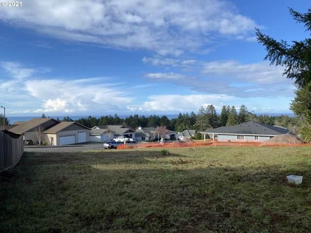 0 Vista Ridge Dr #9, Brookings, OR 97415 (MLS #21250935) :: The Haas Real Estate Team