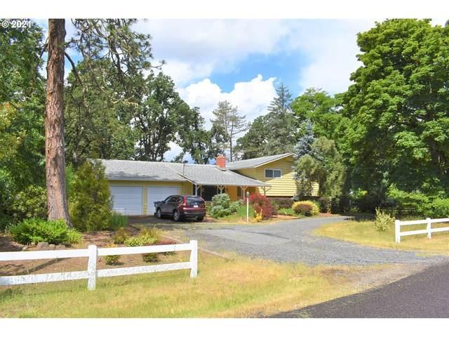 85510 Jasper Park Rd, Pleasant Hill, OR 97455 (MLS #21251335) :: McKillion Real Estate Group