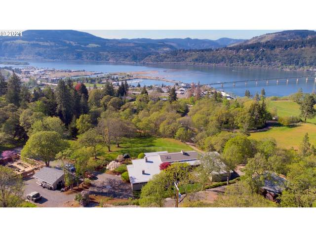 515 Highline Dr, Hood River, OR 97031 (MLS #21251507) :: Next Home Realty Connection