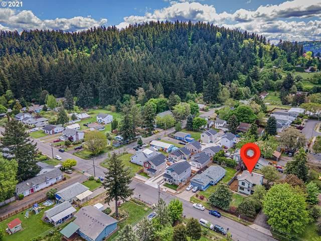 13948 SE Center St, Portland, OR 97236 (MLS #21252576) :: Beach Loop Realty