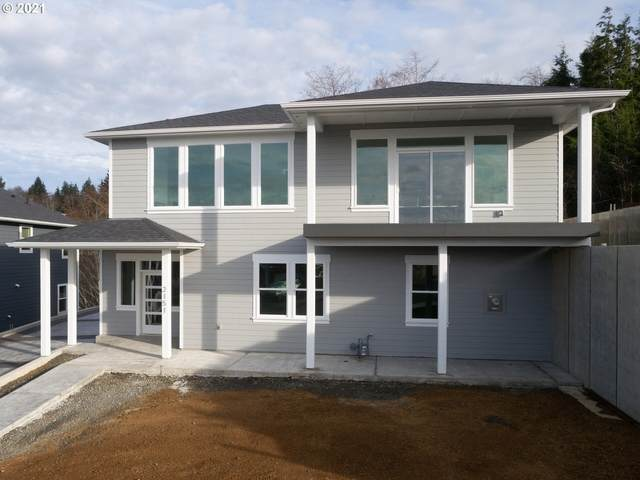 2151 Middle Fork Cir, Seaside, OR 97138 (MLS #21252972) :: Fox Real Estate Group