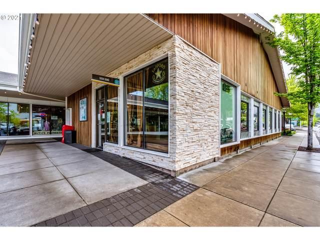 2835 Oak St, Eugene, OR 97405 (MLS #21253537) :: Lux Properties