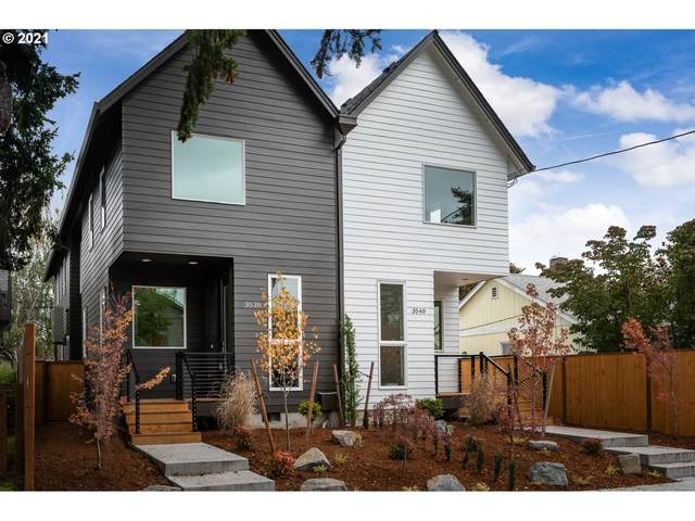 3538 SE 67TH Ave, Portland, OR 97206 (MLS #21254935) :: Windermere Crest Realty