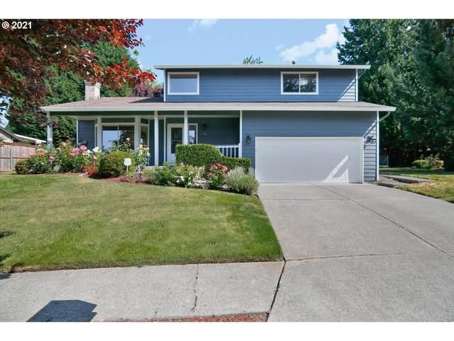 79 NW Orchard Pl, Gresham, OR 97030 (MLS #21256639) :: McKillion Real Estate Group