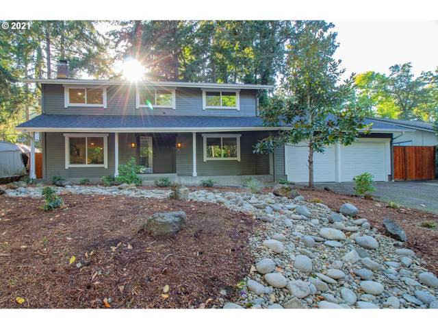 2596 W Windsor Cir, Eugene, OR 97405 (MLS #21257616) :: Premiere Property Group LLC