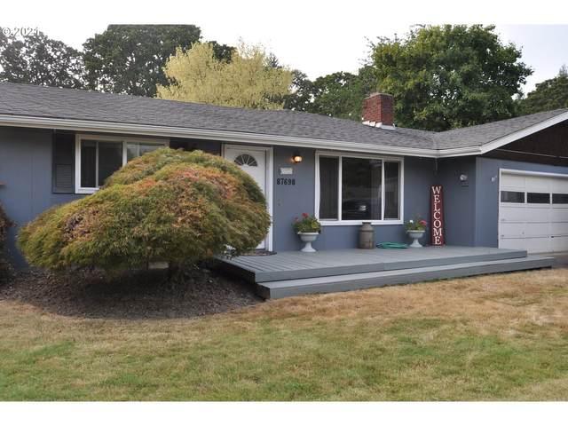 87698 Oak Island Dr, Veneta, OR 97487 (MLS #21257700) :: The Haas Real Estate Team