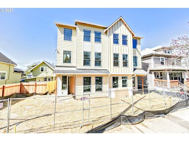 3953 N Vancouver Ave, Portland, OR 97227 (MLS #21259458) :: RE/MAX Integrity