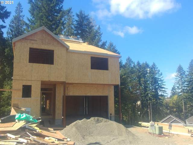 17635 SW Sunview Ln, Beaverton, OR 97007 (MLS #21259517) :: Cano Real Estate