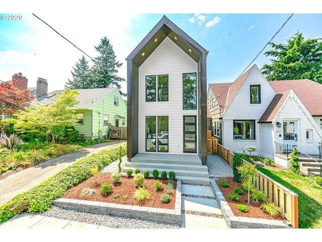 3731 N Vancouver Ave, Portland, OR 97227 (MLS #21261966) :: Oregon Farm & Home Brokers