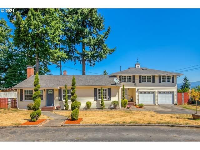 11609 NE Klickitat St NE, Portland, OR 97220 (MLS #21263698) :: Real Tour Property Group