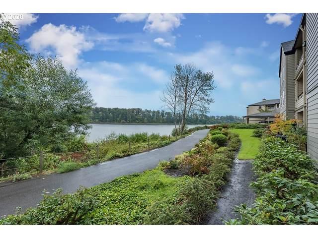 5110 S Landing Dr #102, Portland, OR 97239 (MLS #21266688) :: Fox Real Estate Group
