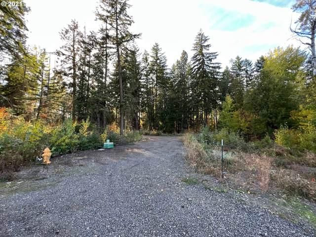7700 Clear Creek Rd, Mt Hood Prkdl, OR 97041 (MLS #21267621) :: Holdhusen Real Estate Group