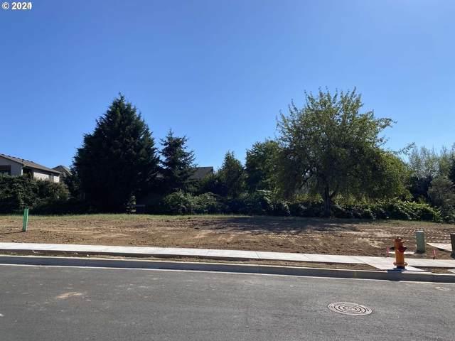 0 SE Manley St #3, Portland, OR 97236 (MLS #21268469) :: Oregon Farm & Home Brokers