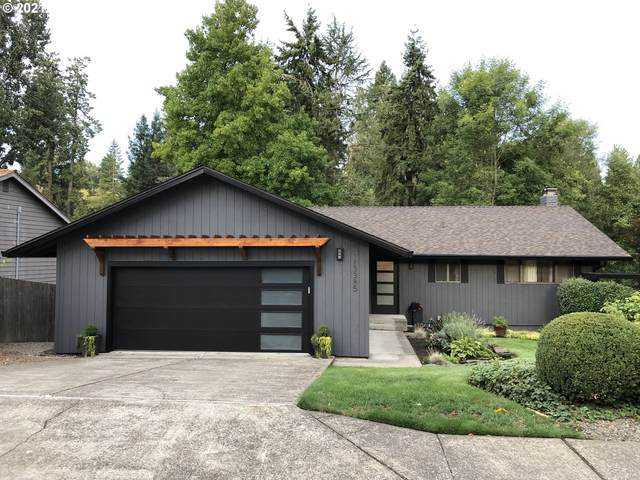 13385 SW 110TH Ave, Tigard, OR 97223 (MLS #21268784) :: Townsend Jarvis Group Real Estate