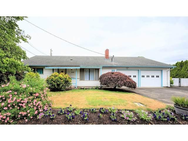 940 Irvington Dr, Eugene, OR 97404 (MLS #21270648) :: Beach Loop Realty