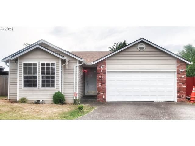 17537 SE Sherman Ct, Portland, OR 97233 (MLS #21272735) :: Lux Properties