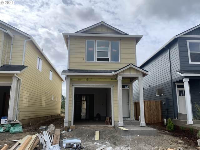 270 E Wayno Way, Newberg, OR 97132 (MLS #21273255) :: Fox Real Estate Group