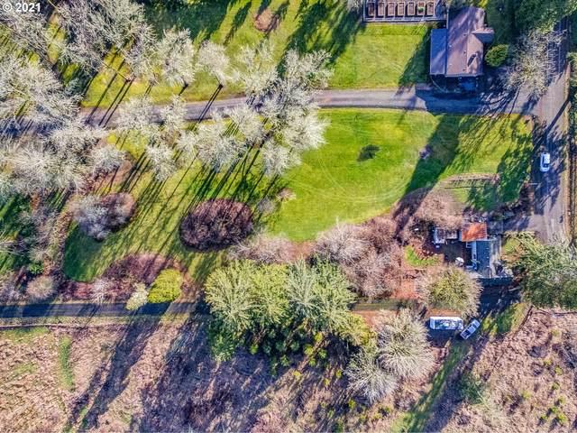 11984 NW Valley Vista Rd, Hillsboro, OR 97124 (MLS #21273995) :: Stellar Realty Northwest
