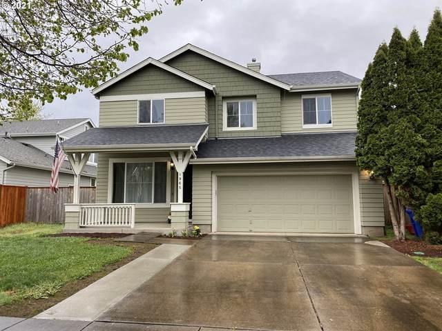1965 Heitzman Way, Eugene, OR 97402 (MLS #21275759) :: Brantley Christianson Real Estate