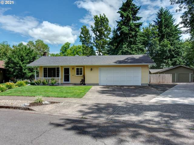 2339 Willona Park, Eugene, OR 97408 (MLS #21276043) :: The Haas Real Estate Team