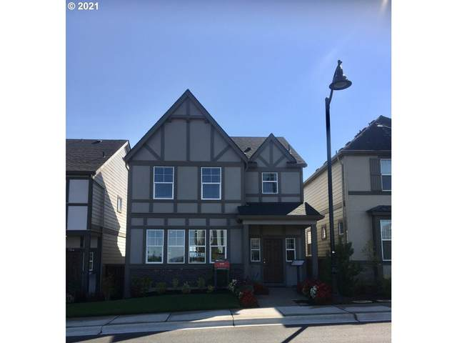 7716 NW Kaiser Rd, Portland, OR 97229 (MLS #21276783) :: Cano Real Estate