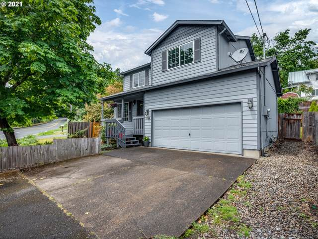 1785 Sunset Ave, West Linn, OR 97068 (MLS #21279098) :: Lux Properties
