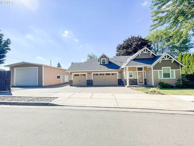1175 SE Mimosa Dr, Gresham, OR 97080 (MLS #21280231) :: Next Home Realty Connection