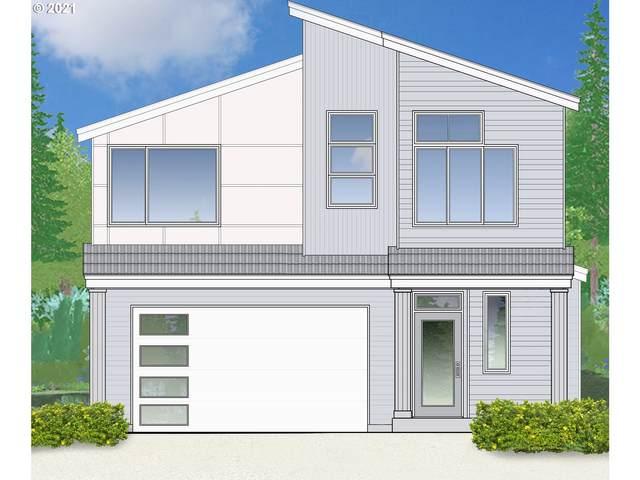 11731 SE Eagle Crest Dr Lot6, Happy Valley, OR 97086 (MLS #21280816) :: Holdhusen Real Estate Group