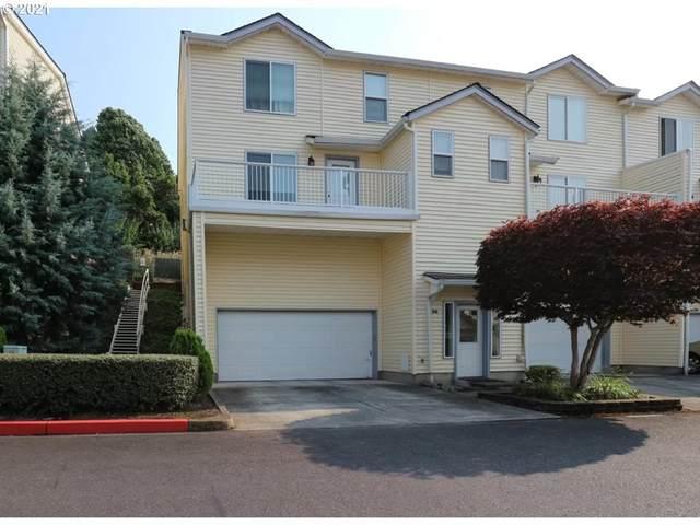 1414 Brandt Rd E #36, Vancouver, WA 98660 (MLS #21281417) :: Lux Properties