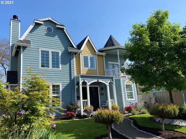7421 NE Everett St, Portland, OR 97213 (MLS #21282242) :: Stellar Realty Northwest