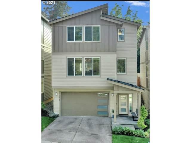 16760 SE Fox Glen Ct, Happy Valley, OR 97015 (MLS #21282828) :: Holdhusen Real Estate Group