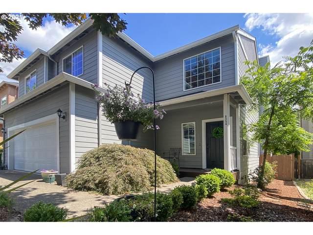 9354 SW Fast Pl, Portland, OR 97223 (MLS #21282842) :: Premiere Property Group LLC